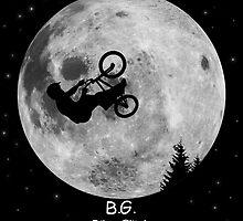 GTA Bike Glitch by JOlorful