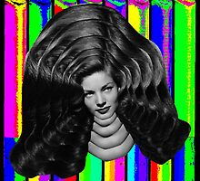 Bacall Baby by Kathryn Kirkpatrick