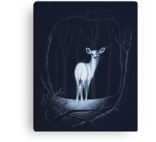 At the End of All Things Canvas Print