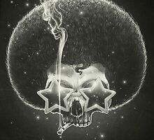 Mr. Stardust by Lukas Brezak