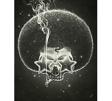 Mr. Stardust Photographic Print