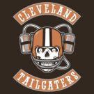 Cleveland Tailgaters by WeBleedOhio