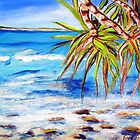 Straddie Views by gillsart