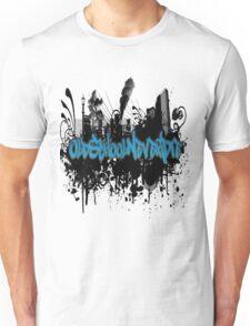 Old School Never Die Unisex T-Shirt