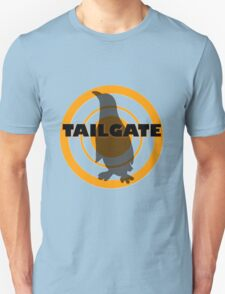 OFFICIAL Tailgate Merchandise T-Shirt