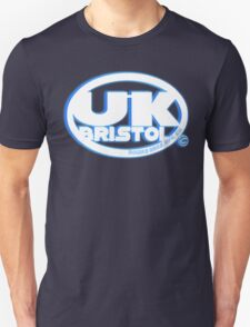uk bristol by rogers bros T-Shirt