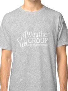 WA Weather Group T-Shirt Classic T-Shirt