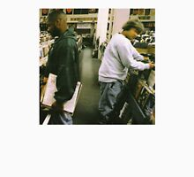 DJ Shadow Endtroducing Unisex T-Shirt