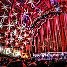 Radio City Music Hall by Robin Lee