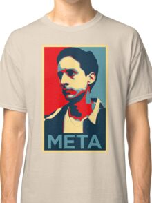 Meta Classic T-Shirt