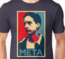 Meta Unisex T-Shirt