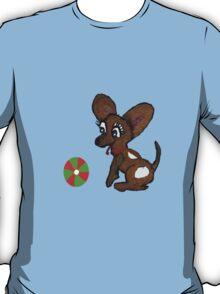 Lets Play Ball T-Shirt