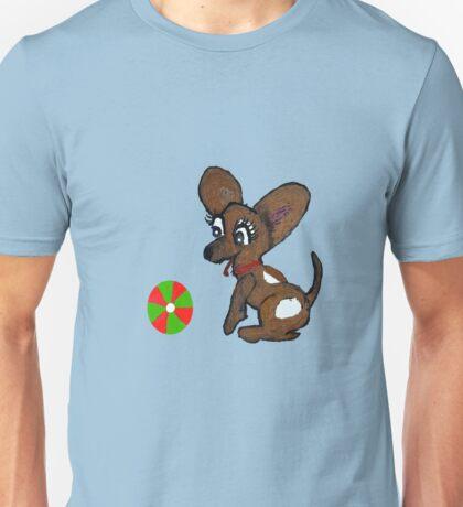 Lets Play Ball Unisex T-Shirt