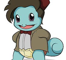 Squirtle Who by Twagger