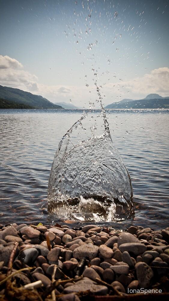 Splash! by IonaSpence