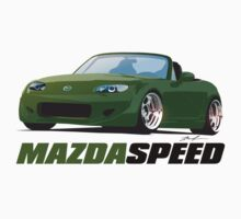 Mazda Speed by JDMSwag
