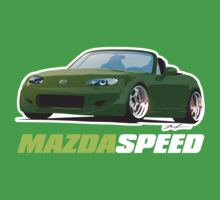 Mazda Speed Dark by JDMSwag