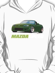 Mazda Speed Dark T-Shirt