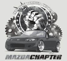 Mazda Drift Union by JDMSwag