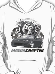 Mazda Drift Union T-Shirt