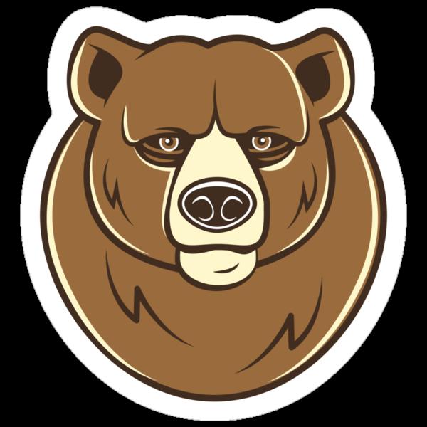 Bear  by Fanboy30