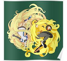 Guilty Gear - Millia Rage - Old and New Poster
