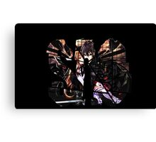 Sword Art Online Canvas Print
