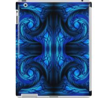 Azul iPad Case/Skin