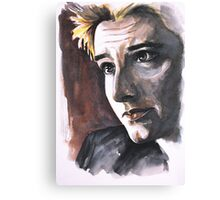 Justin Hartley, featured in Group Gallery -Art and Photograph, Art Universe Canvas Print