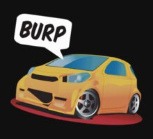 BURP! by JDMSwag