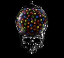Skull Candy by flintsky89
