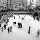 Rockefeller Winter by berndt2