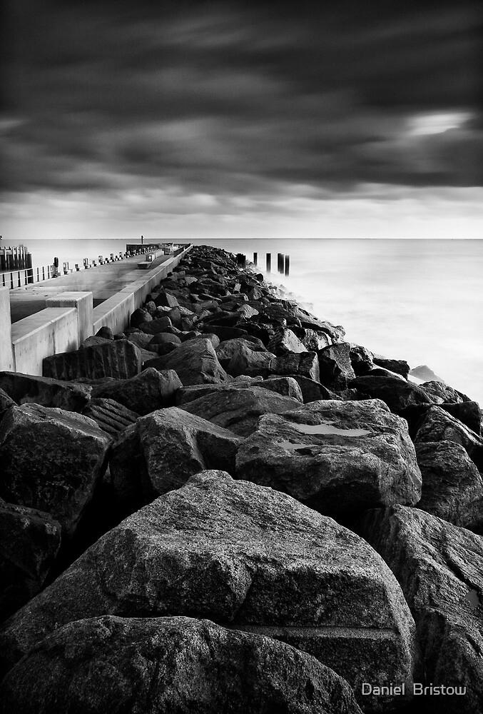 Jurrasic.  by Daniel  Bristow