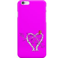 Sweet Love - iphone Case (hot pink) iPhone Case/Skin