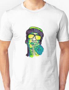 Wiz Khalifa Art T-Shirt