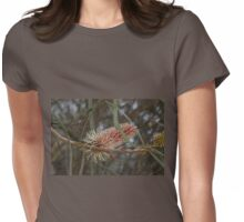 Hakea Womens Fitted T-Shirt