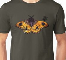 The Moth  Unisex T-Shirt