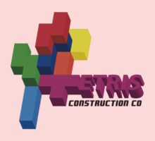 ETRIS CONSTRUCTION CO Kids Clothes