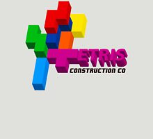 ETRIS CONSTRUCTION CO Unisex T-Shirt