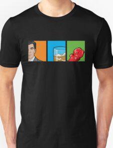 scotch & gummy bears Unisex T-Shirt
