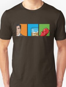 scotch & gummy bears T-Shirt