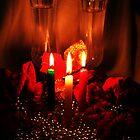 Celebrating Christmas by Evita