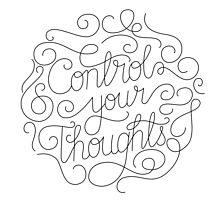 Control your Thoughts by pietowel