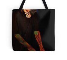 Spinning Eternal Tote Bag