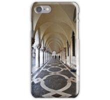 VENETIAN ARCHES - IPHONE iPhone Case/Skin
