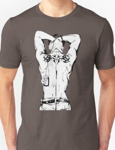 Nicholas Brown gangsta. anime T-Shirt