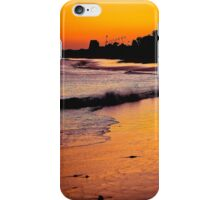 LANZAROTE SUNSET - IPHONE iPhone Case/Skin