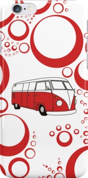 Kombi Cover 1 by Bami