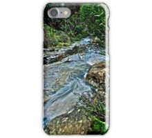 A RIVER RUNS THROUGH - IPHONE iPhone Case/Skin