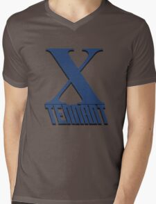 Doctor Who: X - Tennant Mens V-Neck T-Shirt